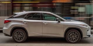 is lexus toyota rx 350 review business insider