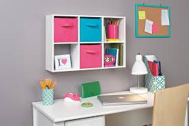 Target Closetmaid Cubeicals Closetmaid Cubeicals 1578 Mini 6 Cube Organizer White Review