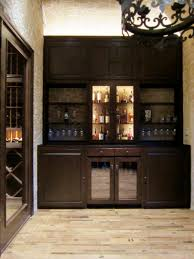 custom wine cellar and tasting room installation in texas