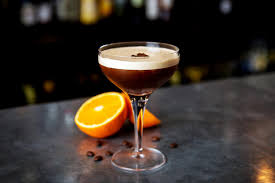 espresso martini new twist on the espresso martini on the menu at soho grind
