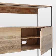 Bookcases John Lewis Industrial Modular 49