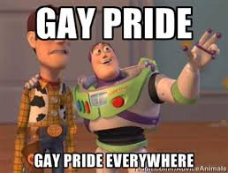 Gay Pride Meme - gay pride 2014 all the memes you need to see heavy com page 10