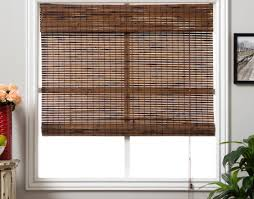 curtains fascinating bamboo window blinds canada suitable bamboo