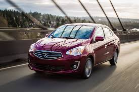 mitsubishi mirage silver 2017 mitsubishi mirage g4 es images car images