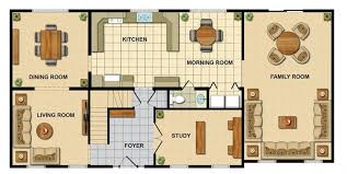 floor plans for two story homes featured floorplans two story muncy homes