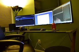 Programmer Desk Setup Post A Pic Of Your Setup Page 434