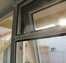 Fly Screens For Awning Windows Retractable Flyscreens Retractable Insect Screens Ecovue