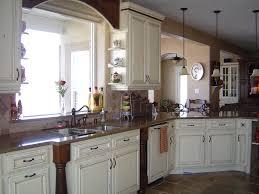 kitchen design ideas exciting white country style kitchen