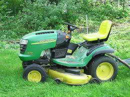 best 25 john deere lawn mower ideas on pinterest used john