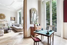 Parisian Interior Design Style French Apartment Style Jean Louis Deniot Paris Style Apartment
