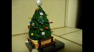 retired dept 56 a story hammond town tree