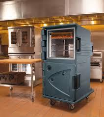 chariot chauffant cuisine chariot de service en métal pour cuisine professionnelle