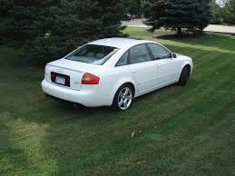 Audi A 6 2003 Audi A6 1 8 2004 Technical Specifications Interior And Exterior