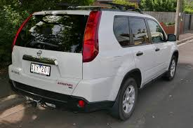 nissan x trail brochure australia file 2009 nissan x trail t31 adventure edition wagon 2015 11 11
