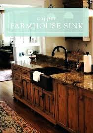Rustic Kitchen Sink Rustic Kitchen Sinks Setbi Club
