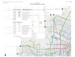 Network Map Creating A Great Bike Network Map U2013 Alta Planning Design