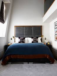 Stylish And Sexy Masculine Bedroom Design Ideas DigsDigs - Ideas for mens bedroom