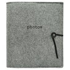 fabric photo album fabric photo albums target