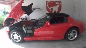 Dodge Viper Hardtop - dodge viper 1 year ownership review youtube