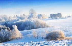 winter the coldest season