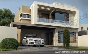 Home Elevation Design Free Download 3d Front Elevation Com February 2016