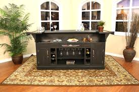 Home Mini Bar Design Pictures How To Build A Portable Bar For Restaurant Home Design Simple The