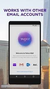 yahoo app for android yahoo mail stay organized android apps on play
