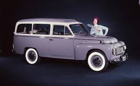 classic volvo over 60 years of volvo estate heritage classic blog