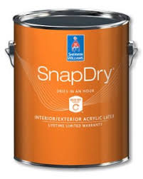 sherwin williams snap dry sherwin williams snap dry pinterest