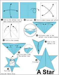 3d origami beginner tutorial star origami instructions step by step origami tutorial 3d origami