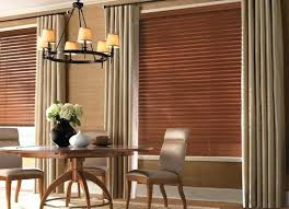 Curtain With Blinds Curtains Blinds Teawing Co