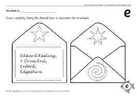 letter e phonics activities and printable teaching resources