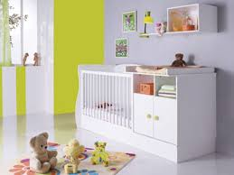 chambre bébé modulable une chambre de bébé nos idées déco femme actuelle