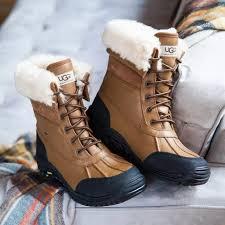ugg adirondack ii otter winter boots s 36 ugg shoes ugg adirondack ii winter boot in otter 9 from