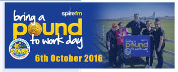 Spire Fm Whats On In Simon Ward Photography Spire Fm S Bring A Pound To Work Day 2016