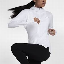 nike 856684 100 women u0027s running hoodie nike therma sphere element