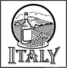 24 free italy coloring pages for kids educational coloring pages