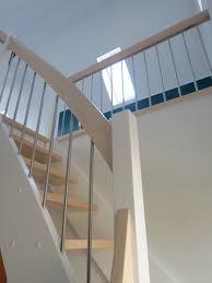 treppe spitzboden treppe in tönisvorst