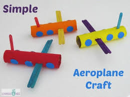 art and craft for kids best 25 kids airplane crafts ideas on pinterest airplanes for