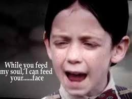 Alfalfa Meme - 25 best little rascals quotes of all time movie