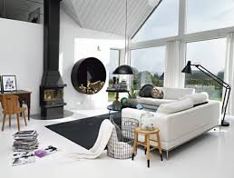 swedish home interiors alluring swedish interior design lovely home decor arrangement