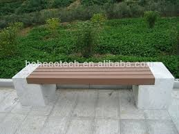 Wood Outdoor Storage Bench Composite Garden Bench U2013 Exhort Me