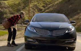 update lincoln previews super bowl ads promises hitchhikers and
