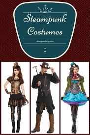 Steampunk Halloween Costume Ideas 181 Costume Kids Images Costumes Kids
