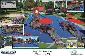 Uncw Map News Parks U0026 Gardens New Hanover County North Carolina