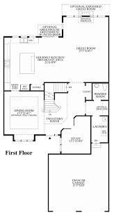 Bell Park Central Floor Plans by Regency At Holmdel The Neshanic Home Design