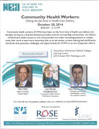 september 2014 california association of community health workers
