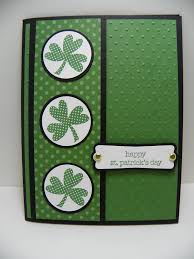 st s day cards 317 best cards st s images on st pats card