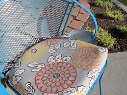 Refinish Iron Patio Furniture by Just Another Hang Up Refurbishing Wrought Iron Furniture