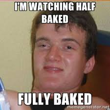 Tsoukalos Meme Generator - half baked meme generator image memes at relatably com